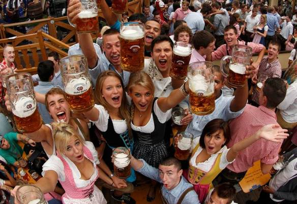 Beer Festival 2014